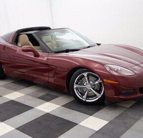 2007 Chevrolet Corvette for sale 101342655