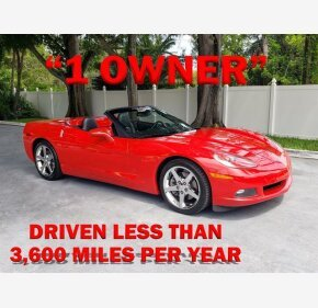 2007 Chevrolet Corvette Coupe for sale 101356594