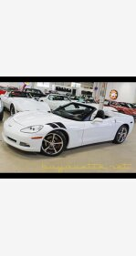 2007 Chevrolet Corvette for sale 101361005