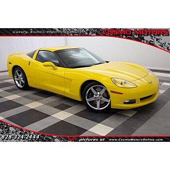 2007 Chevrolet Corvette for sale 101373568