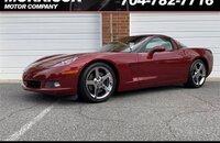 2007 Chevrolet Corvette Coupe for sale 101375877