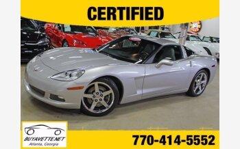 2007 Chevrolet Corvette for sale 101376510
