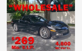 2007 Chevrolet Corvette for sale 101381613
