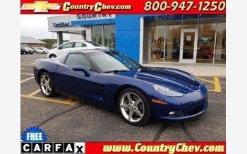 2007 Chevrolet Corvette Coupe for sale 101383781