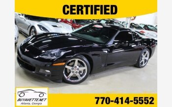 2007 Chevrolet Corvette for sale 101386999