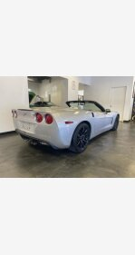 2007 Chevrolet Corvette for sale 101387690