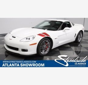 2007 Chevrolet Corvette for sale 101389031
