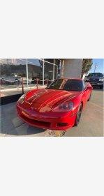 2007 Chevrolet Corvette for sale 101389047
