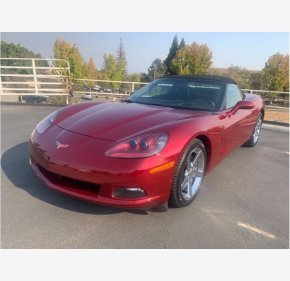2007 Chevrolet Corvette for sale 101392808