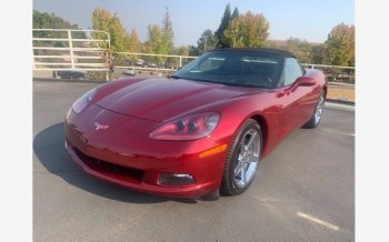 2007 Chevrolet Corvette for sale 101392808