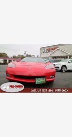 2007 Chevrolet Corvette for sale 101397920