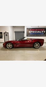 2007 Chevrolet Corvette for sale 101399280
