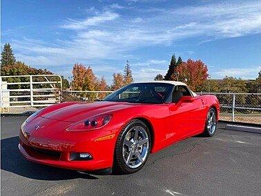 2007 Chevrolet Corvette for sale 101404936