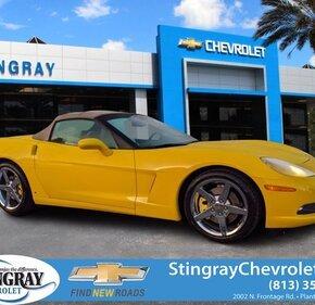 2007 Chevrolet Corvette for sale 101409537