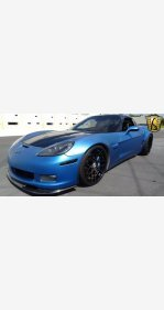 2007 Chevrolet Corvette for sale 101411807