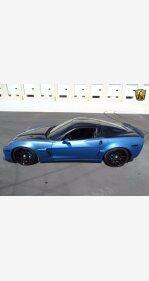2007 Chevrolet Corvette for sale 101411807