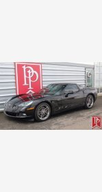 2007 Chevrolet Corvette Coupe for sale 101416075