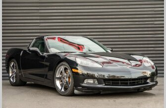 2007 Chevrolet Corvette for sale 101426732