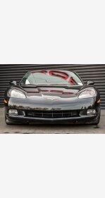 2007 Chevrolet Corvette for sale 101426732