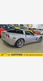 2007 Chevrolet Corvette for sale 101434492