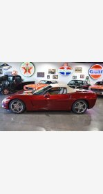 2007 Chevrolet Corvette for sale 101438261