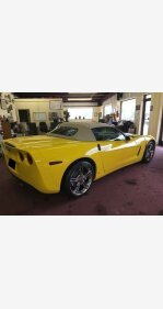 2007 Chevrolet Corvette for sale 101442342