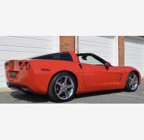 2007 Chevrolet Corvette for sale 101445483