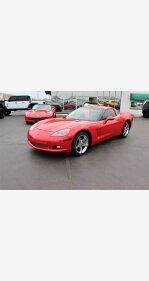 2007 Chevrolet Corvette Coupe for sale 101450173