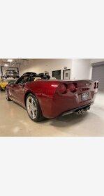 2007 Chevrolet Corvette for sale 101450787