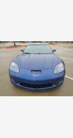 2007 Chevrolet Corvette for sale 101452854