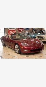 2007 Chevrolet Corvette for sale 101458599