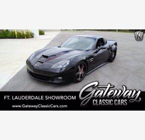 2007 Chevrolet Corvette for sale 101463716