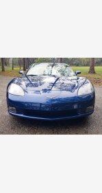 2007 Chevrolet Corvette for sale 101464170