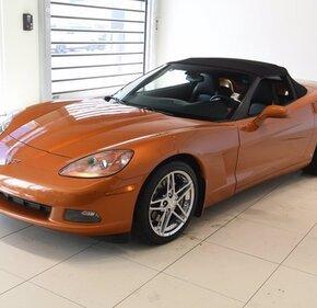 2007 Chevrolet Corvette for sale 101481301