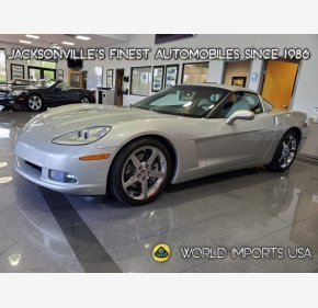 2007 Chevrolet Corvette for sale 101486906
