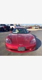 2007 Chevrolet Corvette for sale 101489505
