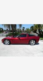 2007 Chevrolet Corvette Coupe for sale 101494625