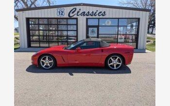 2007 Chevrolet Corvette for sale 101509369