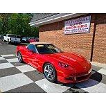 2007 Chevrolet Corvette for sale 101513214