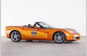 2007 Chevrolet Corvette for sale 101516831