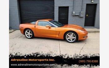 2007 Chevrolet Corvette for sale 101517946