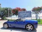 2007 Chevrolet Corvette for sale 101556906