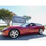 2007 Chevrolet Corvette for sale 101557707