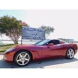 2007 Chevrolet Corvette for sale 101568736