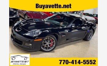 2007 Chevrolet Corvette for sale 101571143