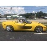 2007 Chevrolet Corvette for sale 101574065