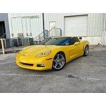2007 Chevrolet Corvette for sale 101587319