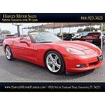 2007 Chevrolet Corvette for sale 101591232
