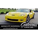 2007 Chevrolet Corvette for sale 101591430