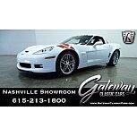 2007 Chevrolet Corvette for sale 101601564